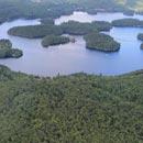 Lac / Nature